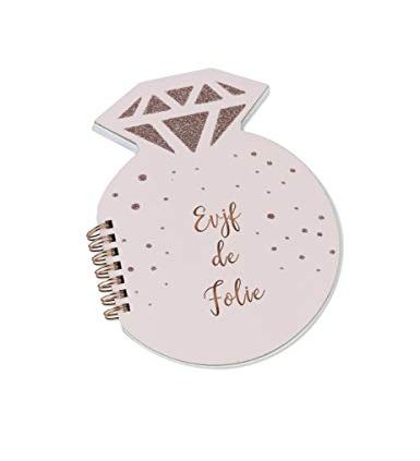 Generique-Carnet-Diamant-EVJF-de-Folie-Rose-Gold-68-Pages-14-x-18-cm