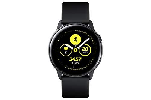 Samsung-Galaxy-Watch-Active-40mm-Black-US-Version-with-Warranty