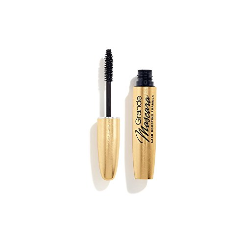 31ROERTu%2BUL Grande MASCARA is formulated with active ingredient SymPeptide226EL. Grande MASCARA lengthens and thickens the lashes through the stimulation of keratin genesis. SymPeptide226EL works with Panthenol which has restoring functions to repair damaged follicles.