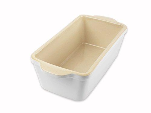 Stoneware-Loaf-Baking-Dish