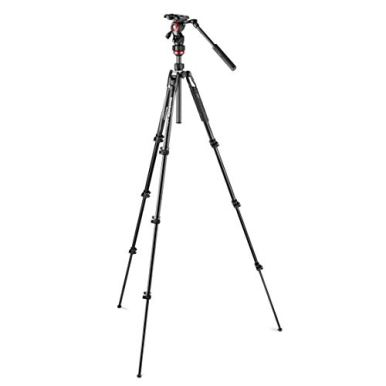 Manfrotto-Befree-Travel-Light-Weight-Fluid-Drag-System-Professional-Video-Tripod-Black-MVKBFRL-LIVEUS