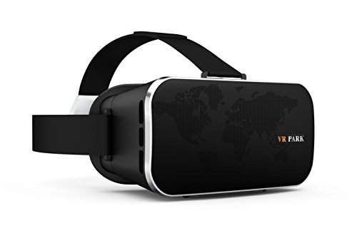 E-plus 2016 Newest 3D VR Virtual Reality Headset 3D Glasses with NFC for 4-7 Inch Smart Phones