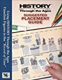 History Through the Ages Suggested Placement Guide