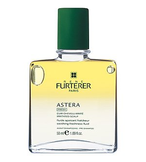 31SSrmVQcwL 1.69 ounce fluid Astera fresh soothing freshness fluid was launched by the design house of Rene Furterer It is recommended for casual wear