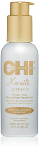 CHI Keratin Smoothing Treatment, 3.92 Fl Oz