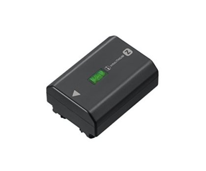 Sony-NPFZ100-Z-series-Rechargeable-Battery-Pack-for-Alpha-A7-III-A7R-III-A9-Digital-Cameras