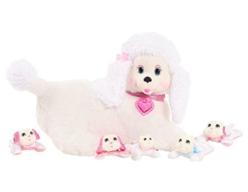 "Puppy Surprise Stacy 12"" Plush"