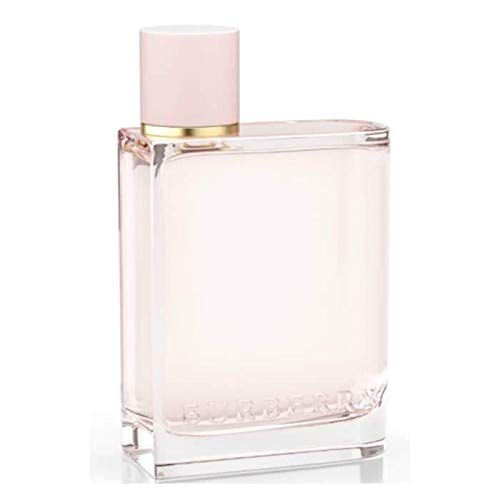 Burberry Her Eau De Parfum For Women, 1.7 Fluid Ounce