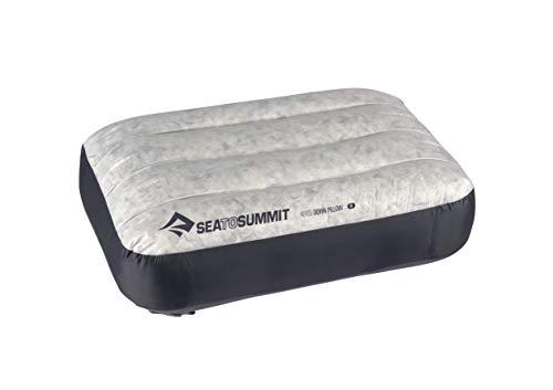 Sea to Summit Aeros Down Pillow, Grey, Regular