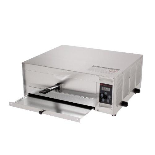 Wisco 425C-001 Digital Pizza Oven, 12