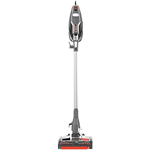 Shark Rocket Ultralight Corded with DuoClean Technology Vacuum, Silver (Renewed)