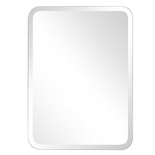 Howard Elliott 36016 Frameless Mirror,...