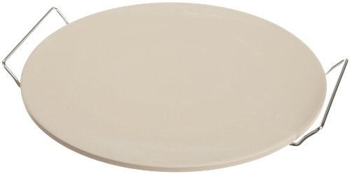 Wilton 2105-0244 Ceramic Pizza Stone, 15-Inch