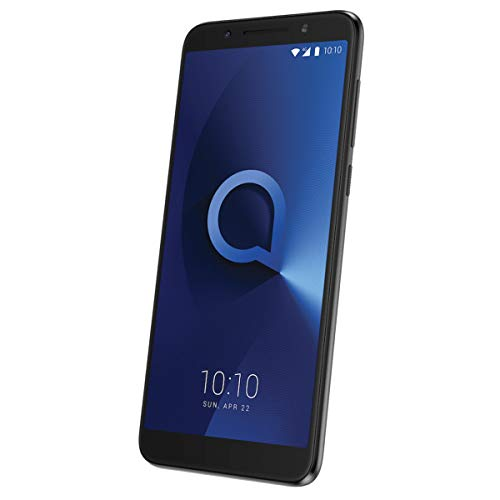 Alcatel 3X (Black, 32 GB) (3 GB RAM) 7
