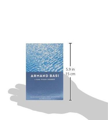 Armand-Basi-LEau-Pour-Homme-Eau-de-Toilette-Vaporizador-125-ml