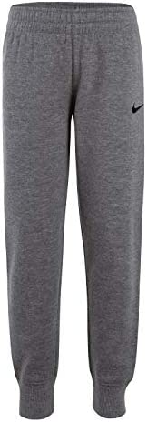 Nike Boy's Fleece Joggers (Little Kids) 1