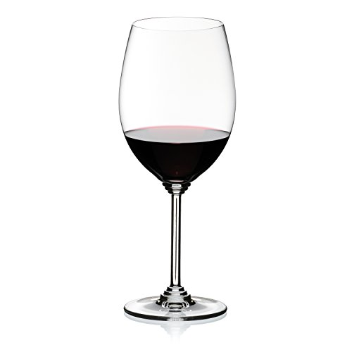 Riedel Wine Series Crystal Cabernet/Merlot Wine Glass, Set of 6