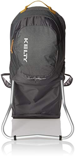 Kelty Journey Perfectfit Child Carrier, Dark Shadow