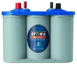 7 Best Marine Batteries For Your Boat Or Pontoon