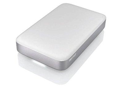 Buffalo MiniStation Thunderbolt Portable Hard DriveBlack Friday Deal