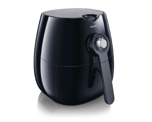 Philips Airfryer, The Original Airfryer, Fry Healthy with 75% Less Fat...