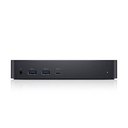 Dell-452-BCYT-D6000-Universal-Dock-Black