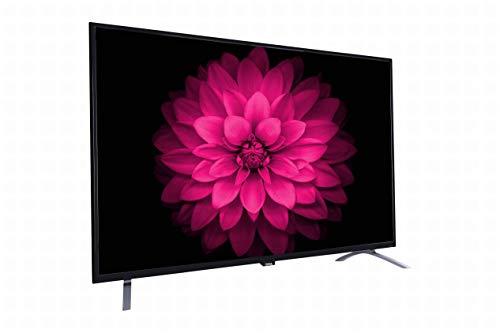 Onida 124.46 cm (50 Inches) 4K UHD LED Smart TV 50UIB (Black) 4