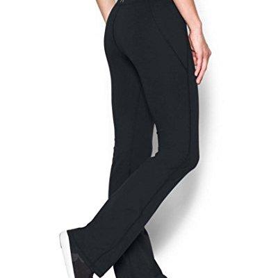 Under armour yoga pants bootcut