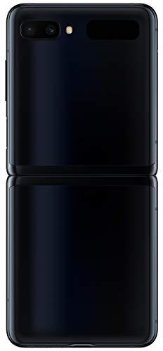 Samsung Galaxy Z Flip (Black, 8GB RAM, 256GB Storage)-Samsung T7 Touch 1TB USB 3.2 Gen 2 (10Gbps, Type-C) External Solid State Drive (Portable SSD) Silver (MU-PC1T0B) 4