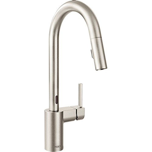 Choose the Best Touchless Kitchen Faucet Right Now - Complete Reviews