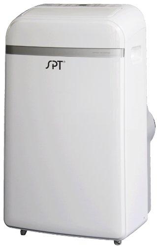 SPT WA-1420E Portable Air Conditioner, 14000 BTU