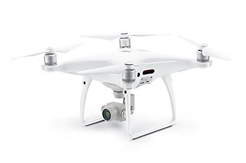 DJI Phantom 4 PROFishing Drone Review