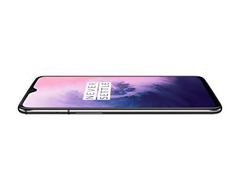 OnePlus 7 (Mirror Grey, 8GB RAM, Optic AMOLED Display, 256GB Storage, 3700mAH Battery) 8