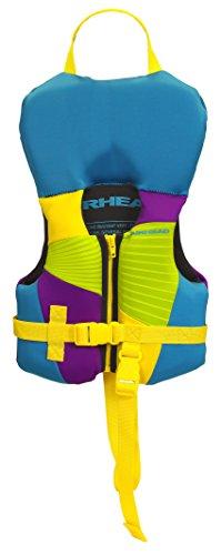 AIRHEAD GNAR Kwik-Dry Neolite Flex Vest