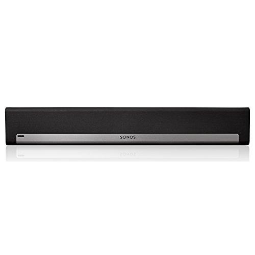 Sonos PLAYBAR TV Soundbar/ Wireless Streaming TV and Music Speaker
