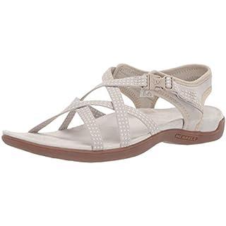 Merrell Women's District Muri Lattice Slipper How Many Miles Running Shoes