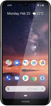 Nokia 3.2 (Black, 32 GB) (3 GB RAM) 181