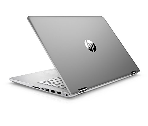 HP 14-ba075TX 2017 14-inch Laptop (Core i3/4GB/1TB/Windows 10 Home/2GB Graphics), Natural Silver 12