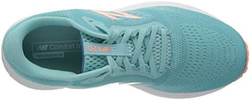 New Balance Women's 520 V6 Running Shoe 7