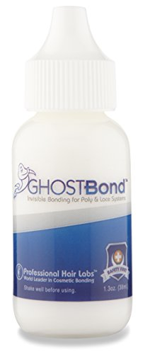 Ghost Bond | Lace Wig Adhesive | Hair Glue (1.3oz)