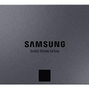 SAMSUNG 870 QVO SATA III 2.5″ SSD 1TB (MZ-77Q1T0B)
