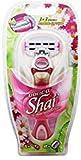 Soft TouchTM 6 Blade Razor System for Women (Dorco Shai)(LSXA1000)