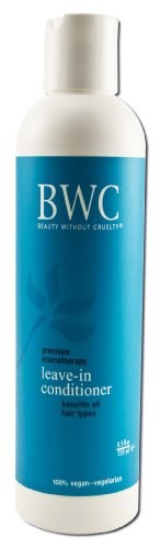 Beauty Without Cruelty Revitalize Leave-in Conditioner, 8.5 Fluid Ounce