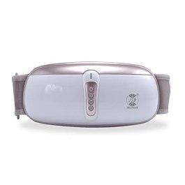 JSB HF10 Powerful Slimming Belt Massager with Dual Oscillating Motors & JSB Body Fat Monitor Free