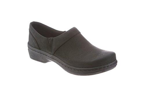 KLOGS Footwear Women's Mission Closed-Back Nursing Clog