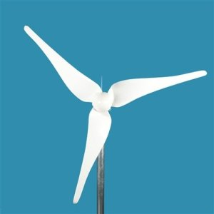 ALEKO® 900W 900 Watt 24 Volt Wind Turbine Residential Wind Generator with Free Charge Controller CD5.0