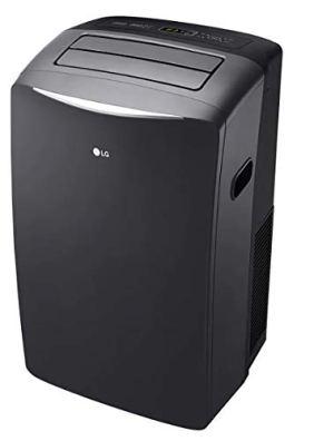 LG-LP1417GSR-14000-BTU-Graphite-Gray-Portable-Air-Conditioner-Rooms-up-to-500-Sq-Ft