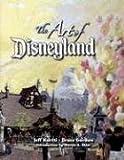 Art of Disneyland, The(Jeff Kurtti)