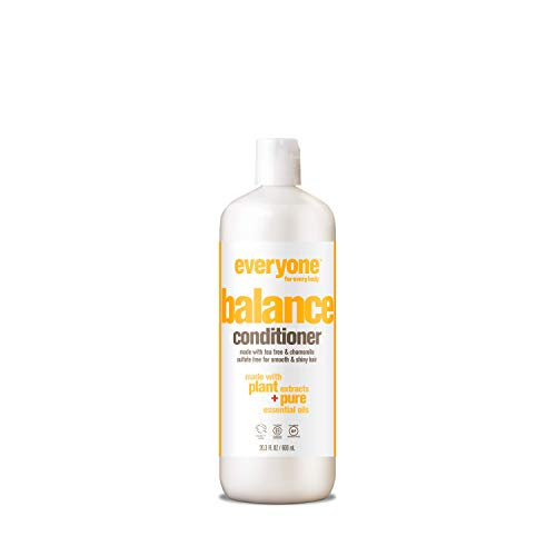Everyone Sulfate-Free Hair Conditioner, Balance, 20.3 Oz