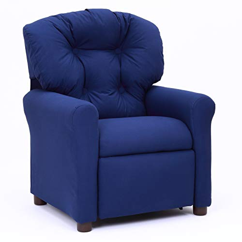 Crew Furniture Traditional Child Recliner